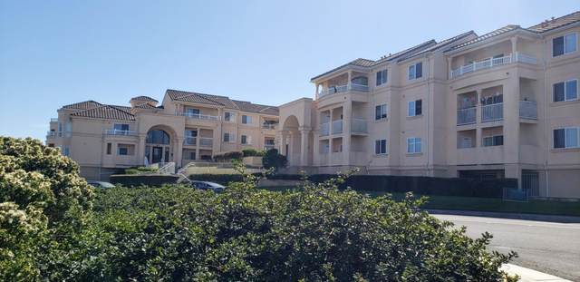 3721 Carter Dr 2109, South San Francisco, CA 94080 (#ML81815348) :: Intero Real Estate