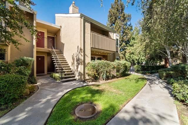 1479 De Rose Way 235, San Jose, CA 95126 (#ML81815366) :: The Kulda Real Estate Group