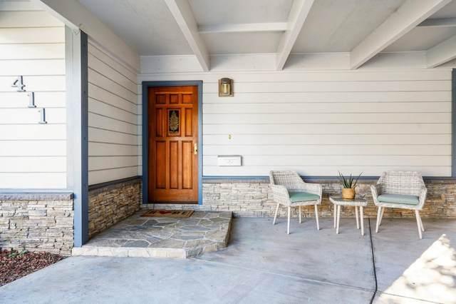 411 Grayson Ct, Menlo Park, CA 94025 (#ML81815427) :: Intero Real Estate
