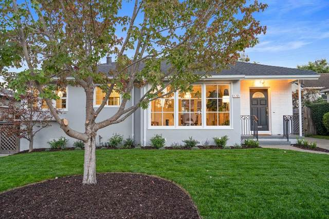 1701 Ray Dr, Burlingame, CA 94010 (#ML81815428) :: The Goss Real Estate Group, Keller Williams Bay Area Estates