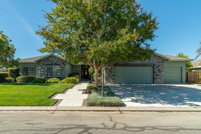1230 Sonnys Way, Hollister, CA 95023 (#ML81815442) :: The Realty Society