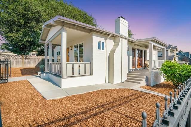 404 Broadway, Santa Cruz, CA 95060 (#ML81815510) :: Strock Real Estate