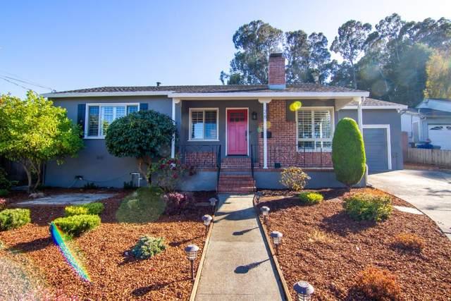 28 Bayview Ct, Millbrae, CA 94030 (#ML81815534) :: The Goss Real Estate Group, Keller Williams Bay Area Estates