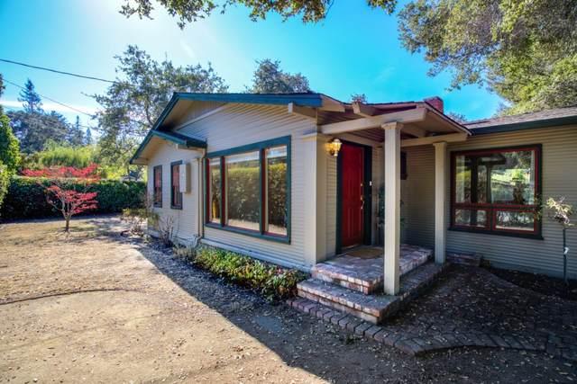 541 Palmer Ln, Menlo Park, CA 94025 (#ML81815569) :: Intero Real Estate