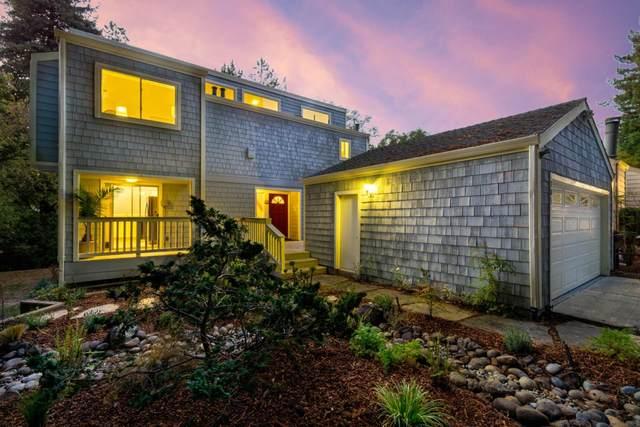 305 Lee St, Santa Cruz, CA 95060 (#ML81815577) :: The Realty Society