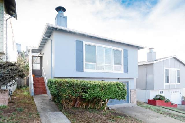 75 Montebello Dr, Daly City, CA 94015 (#ML81815582) :: The Realty Society