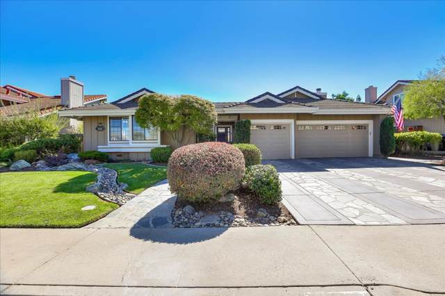 5966 Thorntree Dr, San Jose, CA 95120 (#ML81815623) :: Live Play Silicon Valley