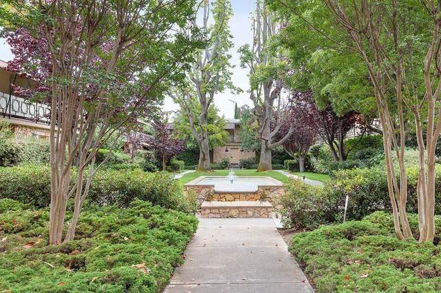 756 University Ave, Palo Alto, CA 94301 (#ML81815672) :: Robert Balina | Synergize Realty