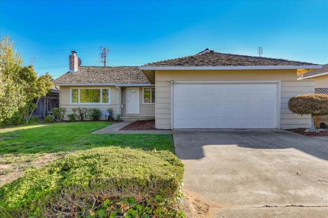 7542 Rainbow Dr, Cupertino, CA 95014 (#ML81815687) :: The Realty Society
