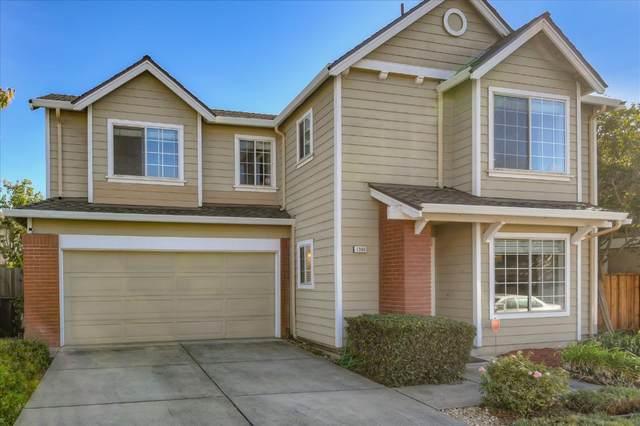1380 Cuciz Ln, Milpitas, CA 95035 (#ML81815713) :: The Goss Real Estate Group, Keller Williams Bay Area Estates