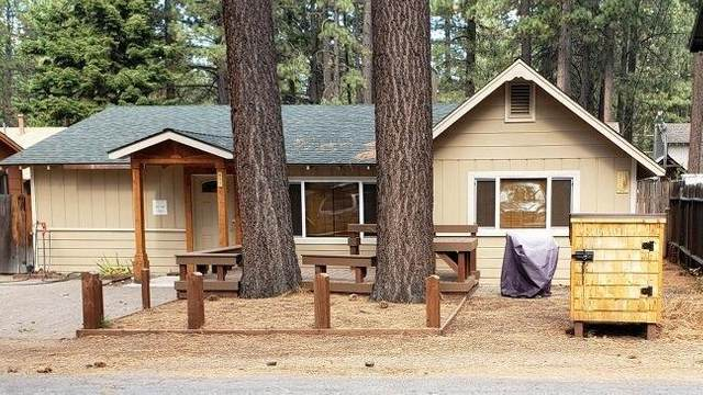 937 San Jose Ave, South Lake Tahoe, CA 96150 (#ML81815728) :: Alex Brant