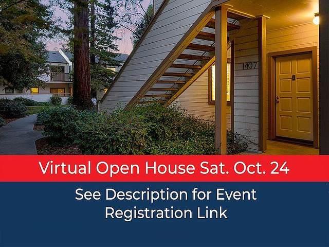 1407 Foothill Meadows Ct, San Jose, CA 95131 (#ML81815753) :: Intero Real Estate