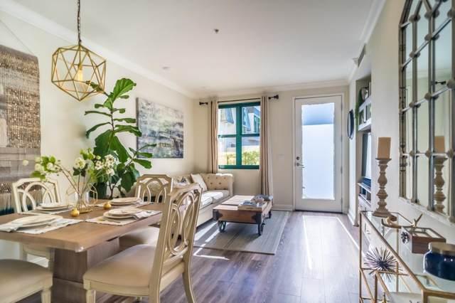 222 8th Ave 108, San Mateo, CA 94401 (#ML81815764) :: Strock Real Estate