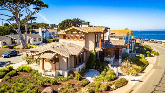 905 Ocean View Blvd, Pacific Grove, CA 93950 (#ML81815772) :: Real Estate Experts