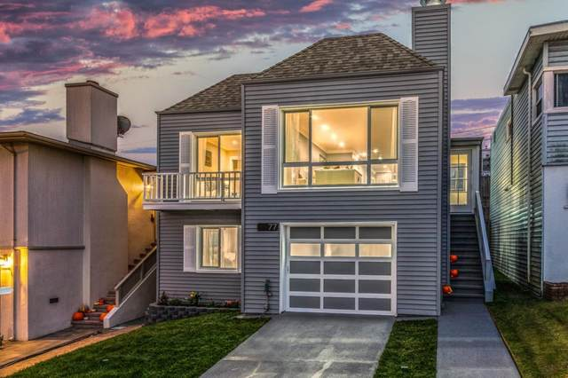 77 Westfield Ave, Daly City, CA 94015 (#ML81815798) :: The Goss Real Estate Group, Keller Williams Bay Area Estates