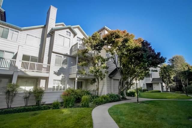 1400 El Camino Real 232, South San Francisco, CA 94080 (#ML81815805) :: Intero Real Estate