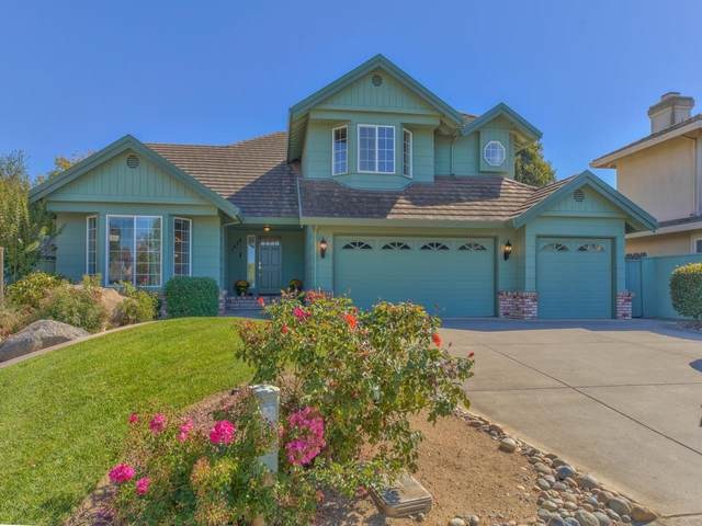 1600 Devonshire Way, Salinas, CA 93906 (#ML81815812) :: The Realty Society