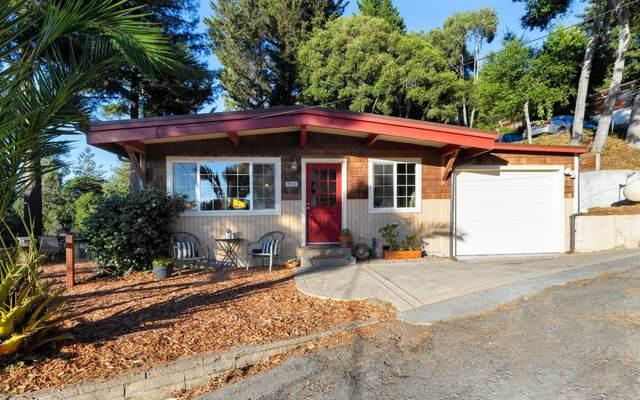 2260 Redwood Dr, Aptos, CA 95003 (#ML81815831) :: The Goss Real Estate Group, Keller Williams Bay Area Estates