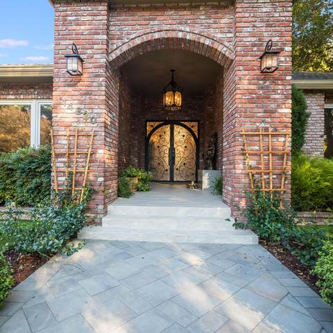 14820 Sobey Rd, Saratoga, CA 95070 (#ML81815843) :: The Goss Real Estate Group, Keller Williams Bay Area Estates