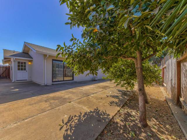 12932 Buchanan Way, Salinas, CA 93906 (#ML81815848) :: Schneider Estates