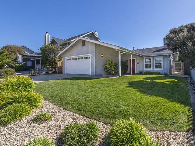 316 Central Ave, Half Moon Bay, CA 94019 (#ML81815860) :: RE/MAX Gold