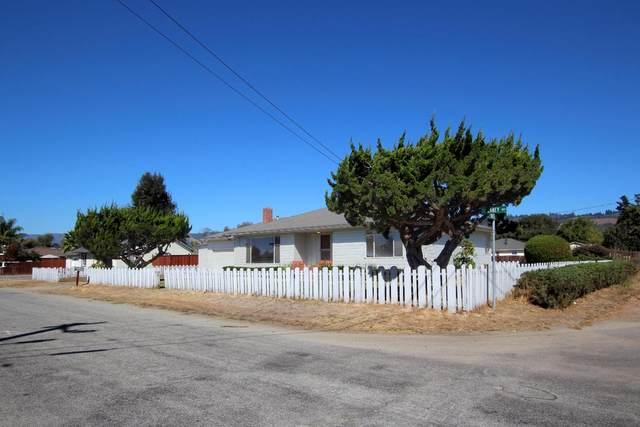 102 Delaney Ave, Watsonville, CA 95076 (#ML81815864) :: Intero Real Estate
