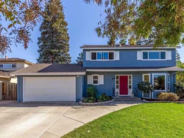 1612 Montrose Way, San Jose, CA 95124 (#ML81815897) :: The Realty Society