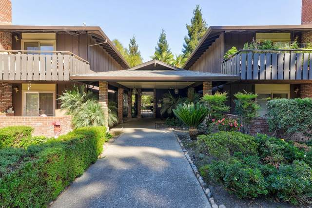 100 E Middlefield Rd 4A, Mountain View, CA 94043 (#ML81815914) :: Intero Real Estate