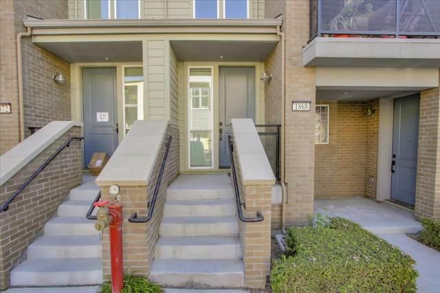 1868 Newbury Park Dr, San Jose, CA 95133 (#ML81815917) :: The Goss Real Estate Group, Keller Williams Bay Area Estates
