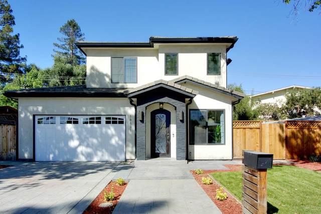 18831 Arata Way, Cupertino, CA 95014 (#ML81815918) :: Intero Real Estate