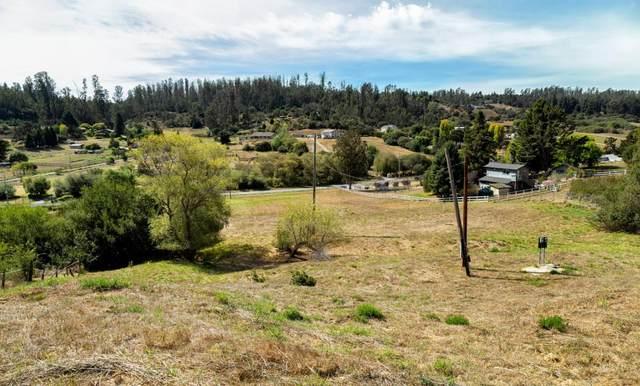 400 Larkin Valley Rd, Watsonville, CA 95076 (#ML81815925) :: The Sean Cooper Real Estate Group