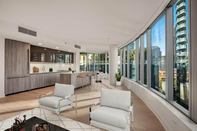 338 Main St 9G, San Francisco, CA 94105 (#ML81815933) :: Strock Real Estate
