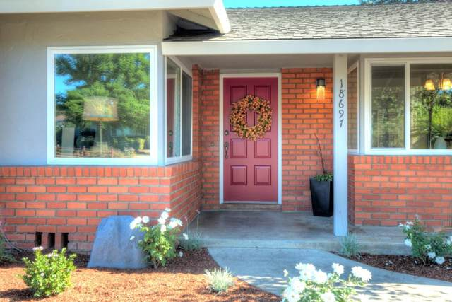 18697 Aspesi Dr, Saratoga, CA 95070 (#ML81815934) :: The Goss Real Estate Group, Keller Williams Bay Area Estates