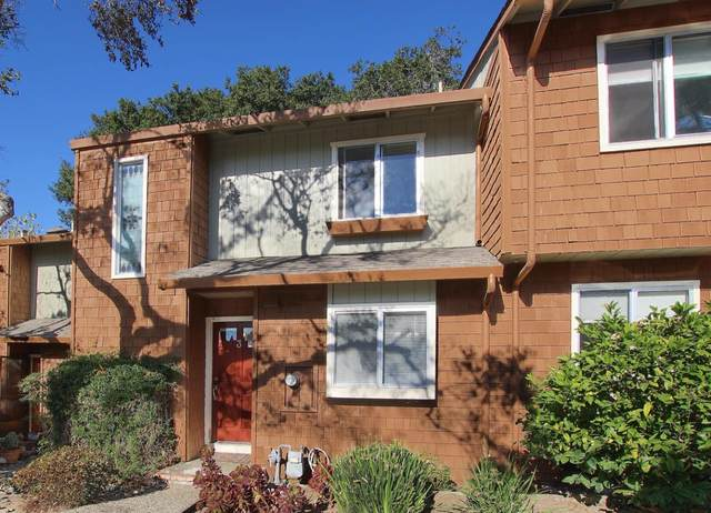 113 Madeline Dr 3, Aptos, CA 95003 (#ML81815958) :: Schneider Estates