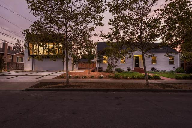 208 Lowell St, Redwood City, CA 94062 (#ML81815965) :: The Realty Society