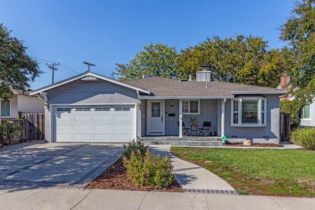 2819 Toledo Ave, Santa Clara, CA 95051 (#ML81815967) :: Intero Real Estate