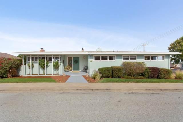 400 Beech Ave, San Bruno, CA 94066 (#ML81815969) :: Intero Real Estate