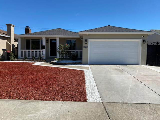 3416 San Mardo Ave, San Jose, CA 95127 (#ML81815971) :: The Goss Real Estate Group, Keller Williams Bay Area Estates