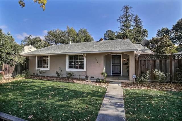 104 Bernal Rd, San Jose, CA 95119 (#ML81815980) :: Live Play Silicon Valley