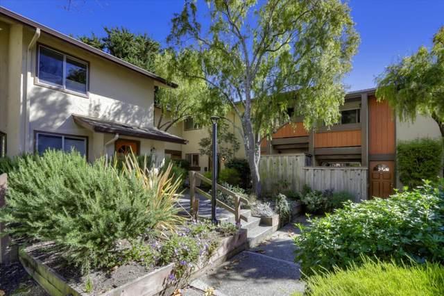1203 Oddstad Blvd, Pacifica, CA 94044 (#ML81815982) :: Intero Real Estate