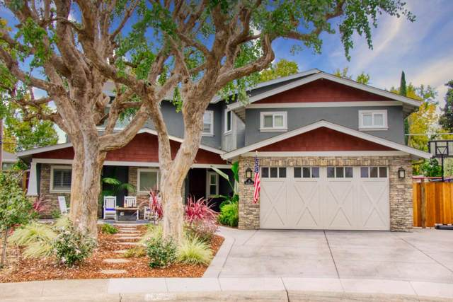 15 Decorah Ln, Campbell, CA 95008 (#ML81815999) :: The Kulda Real Estate Group