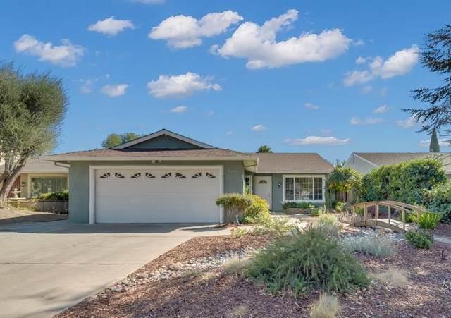 2366 Ohara Ct, San Jose, CA 95133 (#ML81816014) :: Intero Real Estate