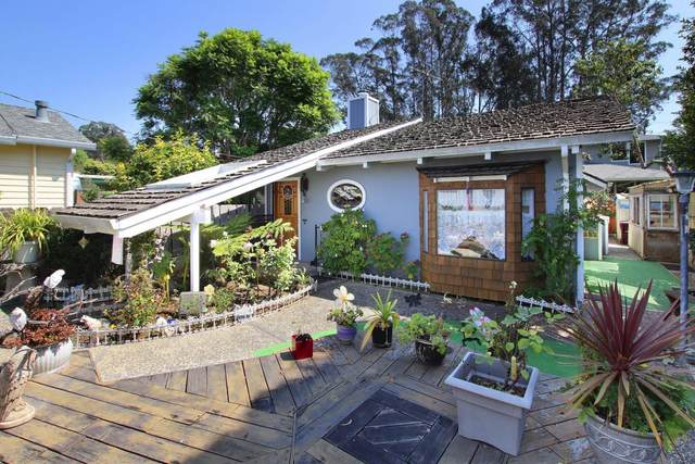 328 Mccormick Ave, Capitola, CA 95010 (#ML81816018) :: The Goss Real Estate Group, Keller Williams Bay Area Estates
