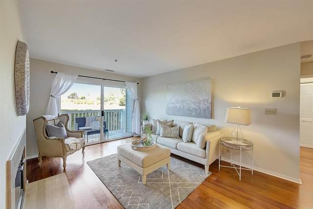 300 Murchison Dr 104, Millbrae, CA 94030 (#ML81816019) :: The Goss Real Estate Group, Keller Williams Bay Area Estates