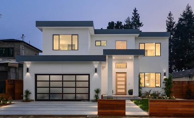 219 Carmelita Dr, Mountain View, CA 94040 (#ML81816028) :: Intero Real Estate