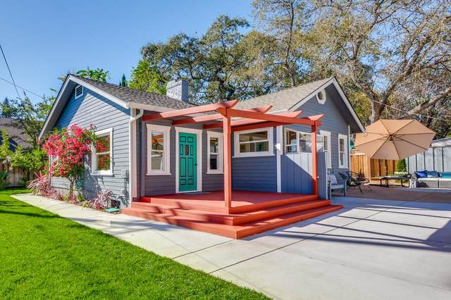 10555 S Foothill Blvd, Cupertino, CA 95014 (#ML81816051) :: The Realty Society