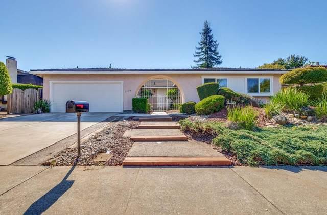 22364 Ramona Ct, Cupertino, CA 95014 (#ML81816053) :: The Goss Real Estate Group, Keller Williams Bay Area Estates