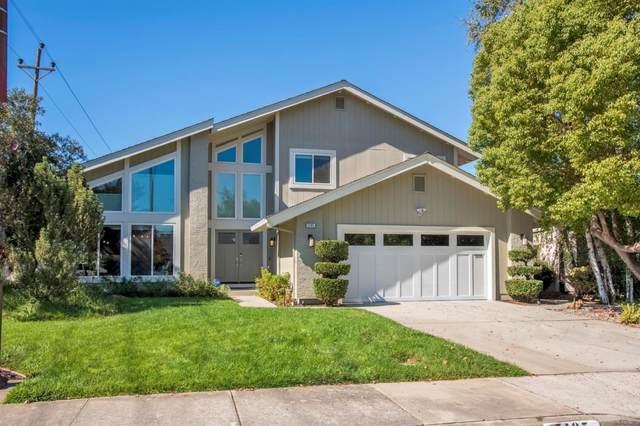 5195 Selinda Way, Los Gatos, CA 95032 (#ML81816056) :: The Goss Real Estate Group, Keller Williams Bay Area Estates