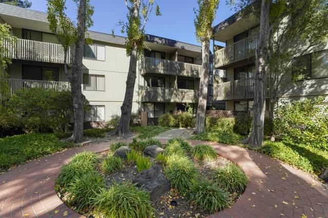 5344 Shelter Creek Ln 5344, San Bruno, CA 94066 (#ML81816060) :: Intero Real Estate