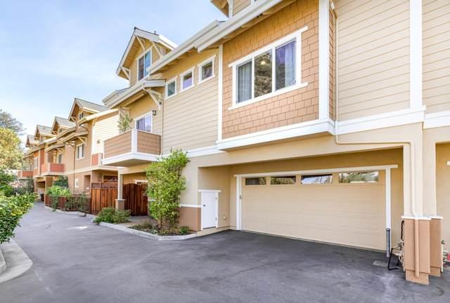 211 Grant St B, Santa Cruz, CA 95060 (#ML81816062) :: The Realty Society